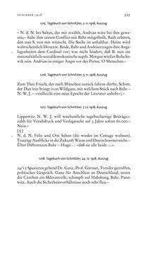 Bild der Seite - 525 - in Arthur Schnitzler & Hermann Bahr - Briefwechsel, Aufzeichnungen, Dokumente 1891–1931