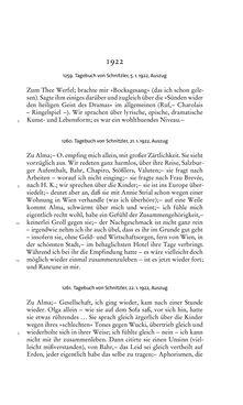 Image of the Page - 547 - in Arthur Schnitzler & Hermann Bahr - Briefwechsel, Aufzeichnungen, Dokumente 1891–1931