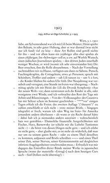 Image of the Page - 570 - in Arthur Schnitzler & Hermann Bahr - Briefwechsel, Aufzeichnungen, Dokumente 1891–1931