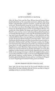 Image of the Page - 586 - in Arthur Schnitzler & Hermann Bahr - Briefwechsel, Aufzeichnungen, Dokumente 1891–1931
