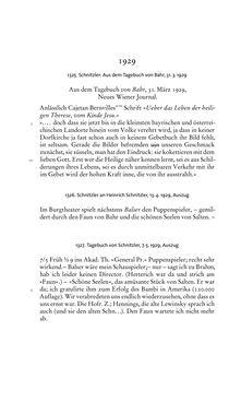Image of the Page - 590 - in Arthur Schnitzler & Hermann Bahr - Briefwechsel, Aufzeichnungen, Dokumente 1891–1931