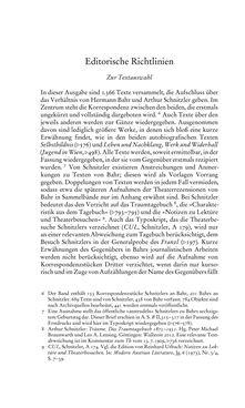 Image of the Page - 796 - in Arthur Schnitzler & Hermann Bahr - Briefwechsel, Aufzeichnungen, Dokumente 1891–1931
