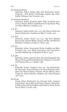 Bild der Seite - 812 - in Arthur Schnitzler & Hermann Bahr - Briefwechsel, Aufzeichnungen, Dokumente 1891–1931