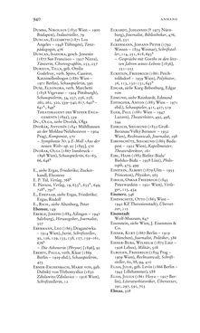 Bild der Seite - 940 - in Arthur Schnitzler & Hermann Bahr - Briefwechsel, Aufzeichnungen, Dokumente 1891–1931