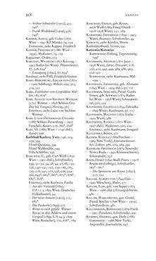 Image of the Page - 958 - in Arthur Schnitzler & Hermann Bahr - Briefwechsel, Aufzeichnungen, Dokumente 1891–1931