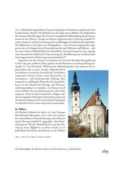 Bild der Seite - 169 - in Die Baukunst des 13. Jahrhunderts in Österreich
