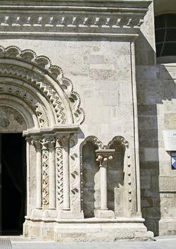 Bild der Seite - 263 - in Die Baukunst des 13. Jahrhunderts in Österreich