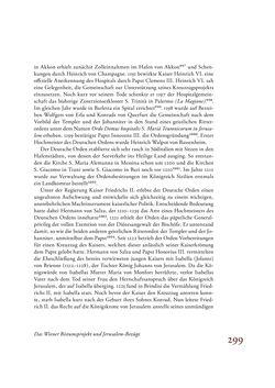 Bild der Seite - 299 - in Die Baukunst des 13. Jahrhunderts in Österreich