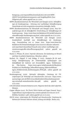 Bild der Seite - 275 - in Baustelle Elektromobilität - Sozialwissenschaftliche Perspektiven auf die Transformation der (Auto-)Mobilität