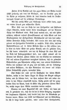 Bild der Seite - 31 - in Berg- und Gletscher-Reisen in den österreichischen Hochalpen