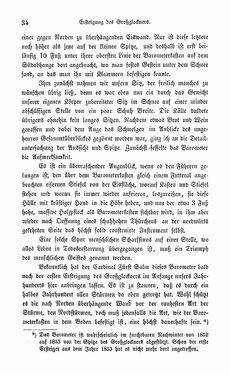Image of the Page - 34 - in Berg- und Gletscher-Reisen in den österreichischen Hochalpen