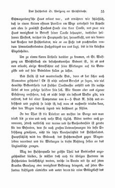 Bild der Seite - 55 - in Berg- und Gletscher-Reisen in den österreichischen Hochalpen