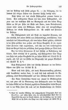 Bild der Seite - 107 - in Berg- und Gletscher-Reisen in den österreichischen Hochalpen