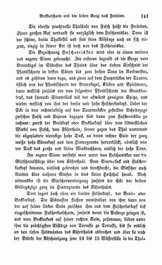 Bild der Seite - 141 - in Berg- und Gletscher-Reisen in den österreichischen Hochalpen