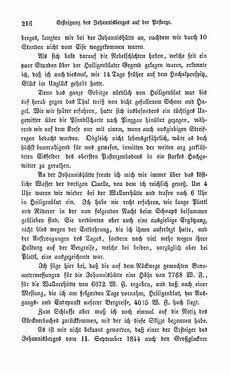 Bild der Seite - 216 - in Berg- und Gletscher-Reisen in den österreichischen Hochalpen