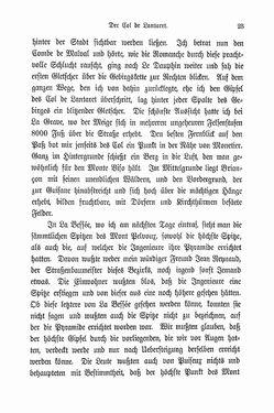 Bild der Seite - 23 - in Berg- und Gletscherfahrten in den Alpen in den Jahren 1860 bis 1869