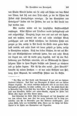 Bild der Seite - 269 - in Berg- und Gletscherfahrten in den Alpen in den Jahren 1860 bis 1869