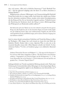 Bild der Seite - 314 - in Berthold Viertel - Eine Biografie der Wiener Moderne
