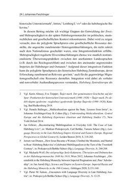 Bild der Seite - 24 - in Bildspuren – Sprachspuren - Postkarten als Quellen zur Mehrsprachigkeit in der späten Habsburger Monarchie