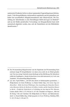 Bild der Seite - 285 - in Bildspuren – Sprachspuren - Postkarten als Quellen zur Mehrsprachigkeit in der späten Habsburger Monarchie