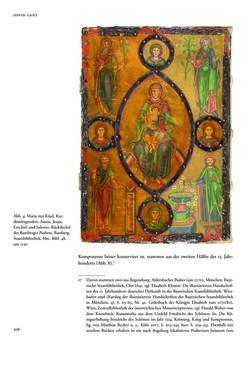 Bild der Seite - 206 - in Europäische Bild- und Buchkultur im 13. Jahrhundert