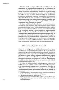 Bild der Seite - 214 - in Europäische Bild- und Buchkultur im 13. Jahrhundert