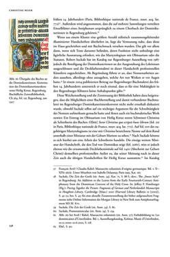 Bild der Seite - 238 - in Europäische Bild- und Buchkultur im 13. Jahrhundert