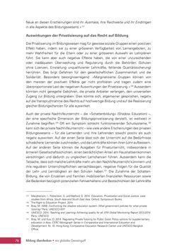 Bild der Seite - 78 - in Bildung überdenken - Ein globales Gemeingut?