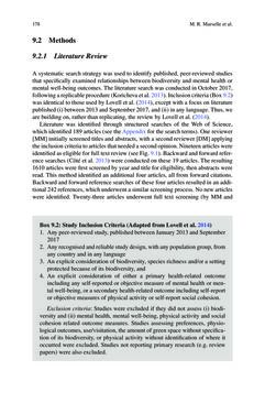 Image of the Page - 178 - in Biodiversity and Health in the Face of Climate Change