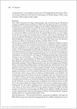 Bild der Seite - 90 - in Biografien bedeutender österreichischer Wissenschafterinnen - »Die Neugier treibt mich, Fragen zu stellen«
