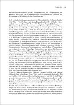 Bild der Seite - 151 - in Biografien bedeutender österreichischer Wissenschafterinnen - »Die Neugier treibt mich, Fragen zu stellen«