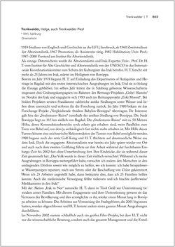 Bild der Seite - 863 - in Biografien bedeutender österreichischer Wissenschafterinnen - »Die Neugier treibt mich, Fragen zu stellen«