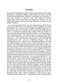 Bild der Seite - 14 - in Brasilien - Ein Land der Zukunft