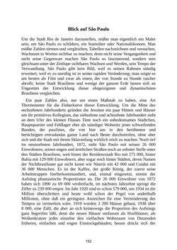 Bild der Seite - 152 - in Brasilien - Ein Land der Zukunft
