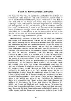 Bild der Seite - 167 - in Brasilien - Ein Land der Zukunft