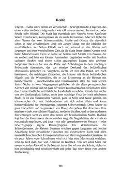 Bild der Seite - 193 - in Brasilien - Ein Land der Zukunft