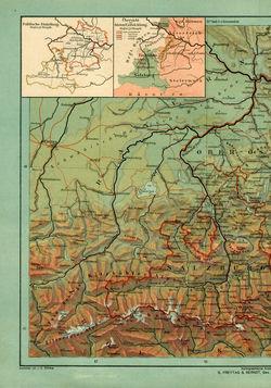 Bild der Seite - 4 - in Geographischer Bürgerschul-Atlas