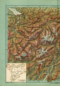 Bild der Seite - 8 - in Geographischer Bürgerschul-Atlas