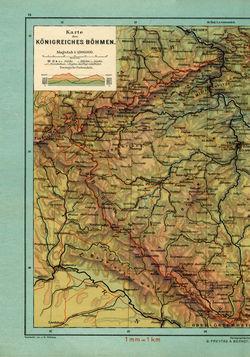 Bild der Seite - 14 - in Geographischer Bürgerschul-Atlas