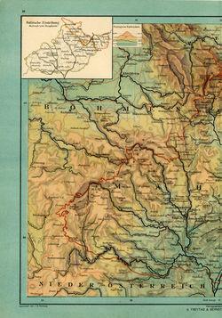 Bild der Seite - 16 - in Geographischer Bürgerschul-Atlas