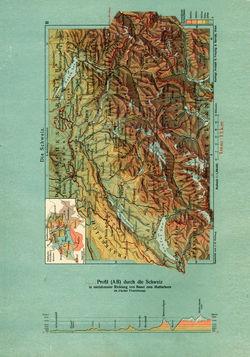 Bild der Seite - 32 - in Geographischer Bürgerschul-Atlas