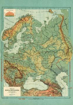 Bild der Seite - 34 - in Geographischer Bürgerschul-Atlas