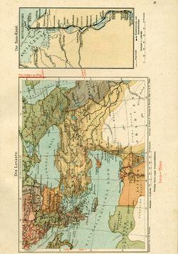 Bild der Seite - 37 - in Geographischer Bürgerschul-Atlas