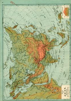 Bild der Seite - 40 - in Geographischer Bürgerschul-Atlas