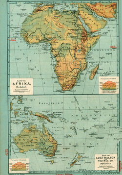 Bild der Seite - 44 - in Geographischer Bürgerschul-Atlas