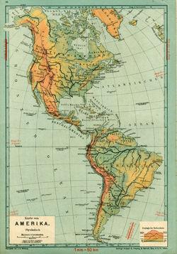 Bild der Seite - 46 - in Geographischer Bürgerschul-Atlas