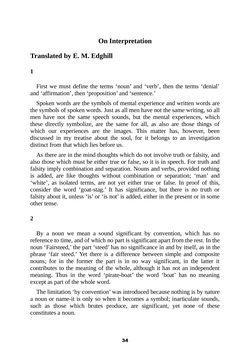 Bild der Seite - 34 - in The Complete Aristotle