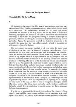 Bild der Seite - 149 - in The Complete Aristotle