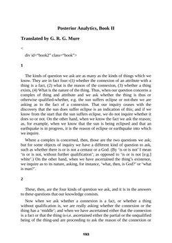 Bild der Seite - 193 - in The Complete Aristotle