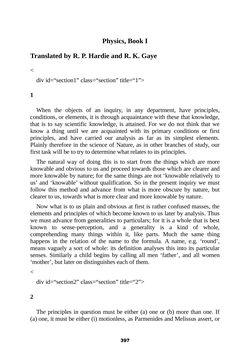 Bild der Seite - 397 - in The Complete Aristotle